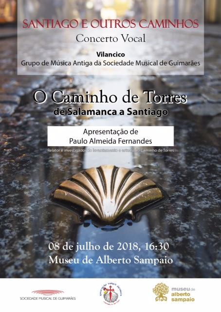 Concerto Guimarães 08 julho 2018